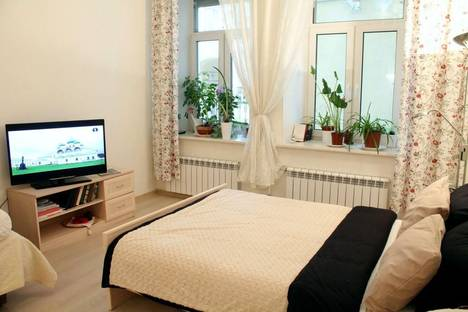 Сдается 1-комнатная квартира посуточнов Санкт-Петербурге, Константина Заслонова, 5.