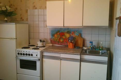 Сдается 4-комнатная квартира посуточно в Ульяновске, Новый город Созидателей проспект, 26.