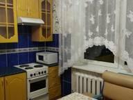 Сдается посуточно 1-комнатная квартира в Ульяновске. 39 м кв. Новый город проспект Академика Филатова, 9