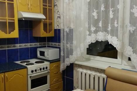 Сдается 1-комнатная квартира посуточнов Ульяновске, Новый город проспект Академика Филатова, 9.
