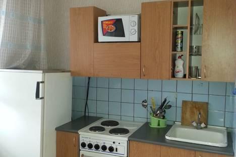 Сдается 1-комнатная квартира посуточнов Ульяновске, Новый город Фестивальный бульвар, 13.