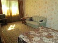 Сдается посуточно 1-комнатная квартира в Рязани. 40 м кв. ул. Затинная,  д.32