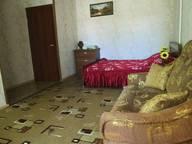 Сдается посуточно 1-комнатная квартира в Рязани. 40 м кв. ул. Дзержинского, д.33
