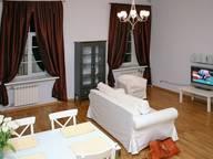 Сдается посуточно 2-комнатная квартира в Санкт-Петербурге. 96 м кв. ул. Итальянская, 35