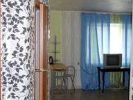 Сдается посуточно 1-комнатная квартира в Астрахани. 35 м кв. ул. Анри Барбюса, д.32
