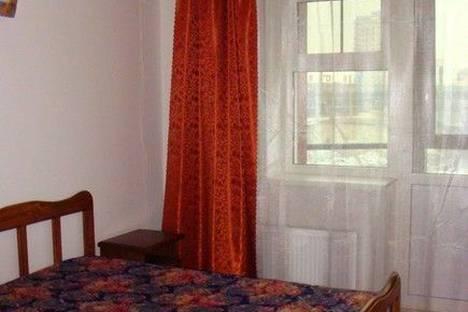 Сдается 2-комнатная квартира посуточнов Астрахани, пл.вокзальная, д.42.