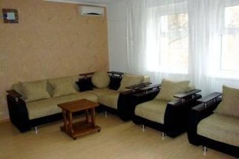 Сдается 3-комнатная квартира посуточнов Астрахани, пл. Вокзальная д.42.