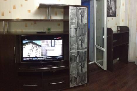 Сдается 1-комнатная квартира посуточно в Салавате, ул. Бочкарева 6а.