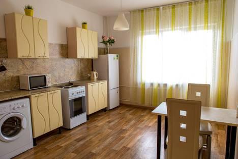 Сдается 1-комнатная квартира посуточно в Краснодаре, ул. Покрышкина, 2/1.