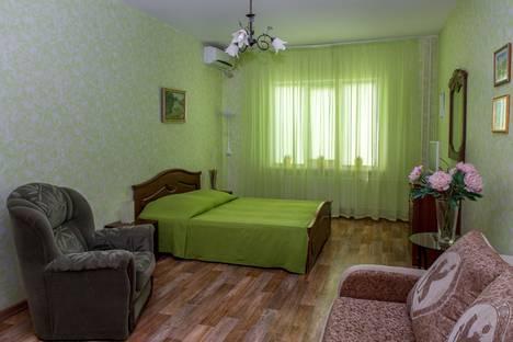 Сдается 1-комнатная квартира посуточнов Яблоновском, ул. Покрышкина, 2/1.