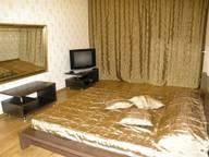 Сдается посуточно 1-комнатная квартира в Уфе. 70 м кв. ул. Маршала Жукова, 25