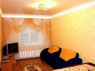 Сдается посуточно 1-комнатная квартира в Орле. 45 м кв. переулок Межевой, 7