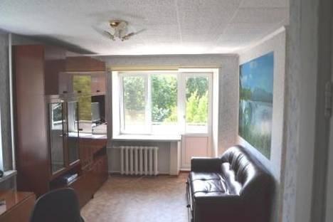 Сдается 1-комнатная квартира посуточнов Екатеринбурге, Восточная 7а.