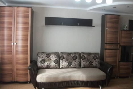 Сдается 1-комнатная квартира посуточнов Шелехове, ул. Советская 148.