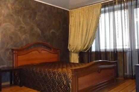 Сдается 1-комнатная квартира посуточнов Старом Осколе, Макаренко 40.