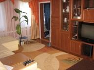 Сдается посуточно 1-комнатная квартира в Тамбове. 40 м кв. Державинская,10 , Центр