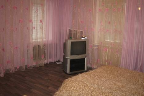 Сдается 1-комнатная квартира посуточнов Тамбове, Ленинградская,5, центр.