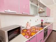 Сдается посуточно 2-комнатная квартира в Казани. 70 м кв. ул. Чистопольская, 64