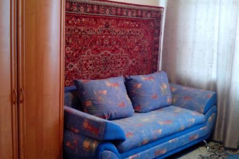 Сдается 1-комнатная квартира посуточнов Омске, ул. Магистральная, 40Б.