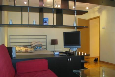 Сдается 1-комнатная квартира посуточнов Санкт-Петербурге, Обводного канала набережная, 44.