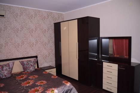 Сдается 2-комнатная квартира посуточнов Липецке, ул. П.И. Смородина, 9а.