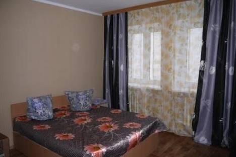 Сдается 1-комнатная квартира посуточнов Липецке, ул. П.И. Смородина, 9а.