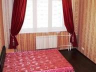 Сдается посуточно 1-комнатная квартира в Балашихе. 35 м кв. Ситникова улица, 6