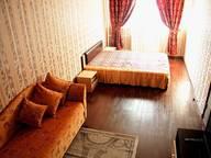 Сдается посуточно 1-комнатная квартира в Балашихе. 35 м кв. ул. Ситникова, 8