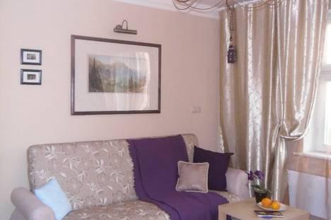 Сдается 1-комнатная квартира посуточно в Новосибирске, Горский микрорайон, 63/1.