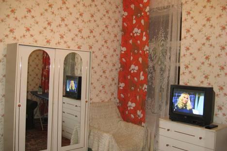 Сдается 1-комнатная квартира посуточно в Санкт-Петербурге, Лиговский проспект, 106.