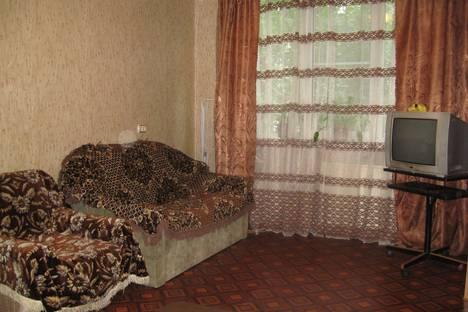 Сдается 1-комнатная квартира посуточно в Санкт-Петербурге, проспект Большевиков, 31.