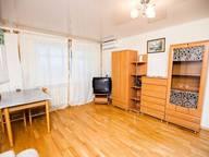 Сдается посуточно 2-комнатная квартира в Кемерове. 50 м кв. ул. Красная, 21