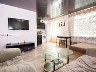 Сдается посуточно 1-комнатная квартира в Хабаровске. 40 м кв. Амурский бульвар, 37