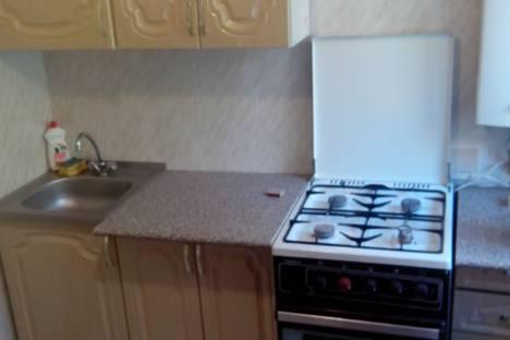 Сдается 2-комнатная квартира посуточнов Астрахани, ул. Ляхова, 8а.