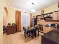Сдается посуточно 2-комнатная квартира в Казани. 60 м кв. ул. Адоратского, 1