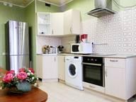 Сдается посуточно 2-комнатная квартира в Казани. 80 м кв. ул. Маршала Чуйкова, 62
