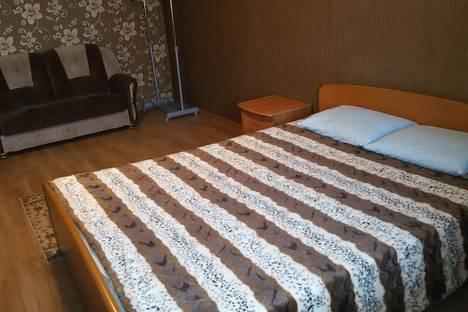 Сдается 1-комнатная квартира посуточнов Чите, Журавлева,91.