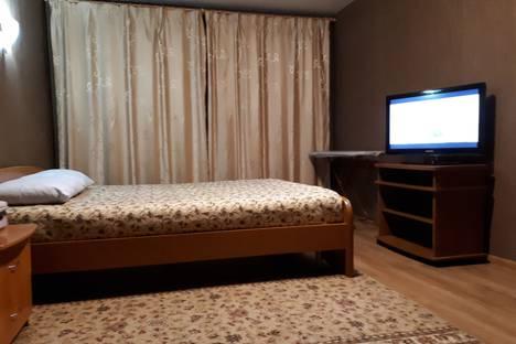 Сдается 1-комнатная квартира посуточно в Чите, Журавлева,91.