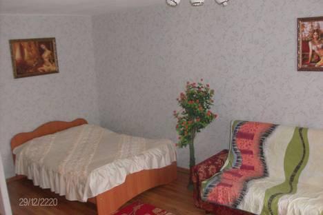 Сдается 1-комнатная квартира посуточно в Кургане, ул. Савельева, ,42.