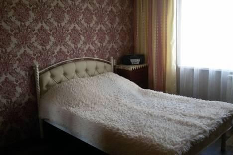Сдается 2-комнатная квартира посуточно в Майкопе, ул. Титова, 87.