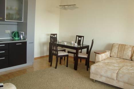 Сдается 2-комнатная квартира посуточнов Сочи, Пионерская, 14.