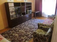 Сдается посуточно 1-комнатная квартира в Уфе. 34 м кв. Зорге, 36