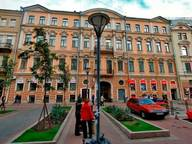 Сдается посуточно 1-комнатная квартира в Санкт-Петербурге. 56 м кв. ул. Большая Московская,  6