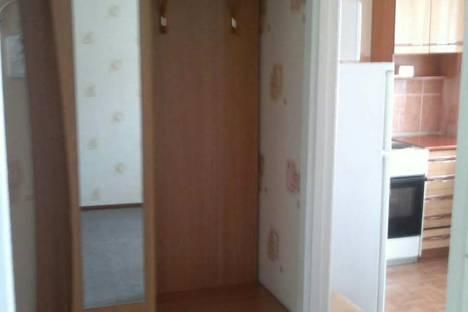 Сдается 1-комнатная квартира посуточнов Воркуте, ул. Суворова, 22Б.
