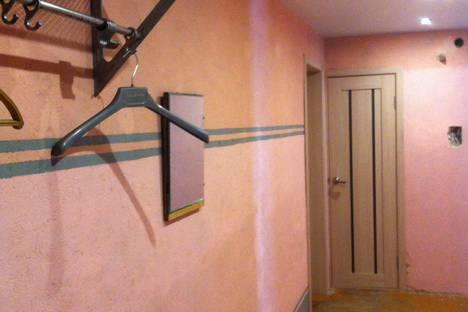 Сдается 2-комнатная квартира посуточно в Коврове, Пугачева 35.
