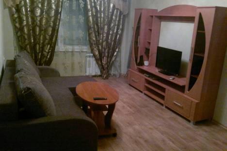 Сдается 2-комнатная квартира посуточнов Воркуте, Лермонтова д.25.