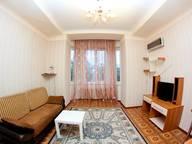 Сдается посуточно 2-комнатная квартира в Кемерове. 49 м кв. Советский проспект, 43