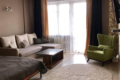 Сдается 1-комнатная квартира посуточно в Калининграде, Ул .генерала Озерова16а.