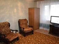 Сдается посуточно 1-комнатная квартира в Абакане. 36 м кв. Советская, 32