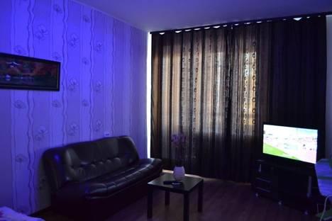 Сдается 1-комнатная квартира посуточнов Черногорске, Колхозная, 34.